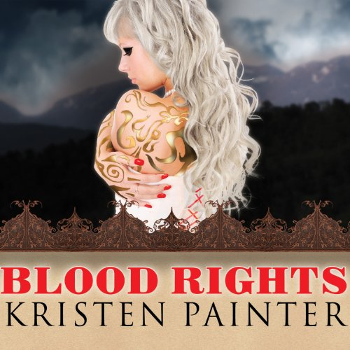 Blood Rights: House of Comarré, Book 1