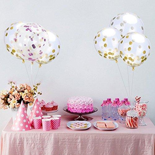 Party Balloons, 30 PCS Ohuhu 12