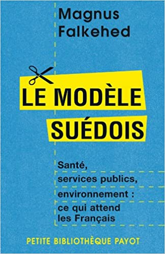 Free audio book to download  Le Modèle suédois PDF ePub by Magnus Falkehed