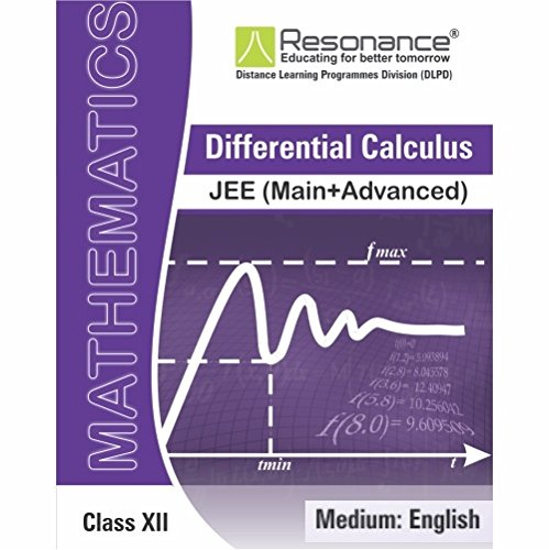 Amazon in: Buy Differential Calculus (Maths Module) For JEE
