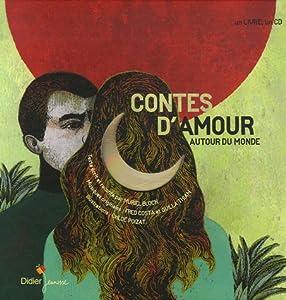 """Afficher """"Contes d'amour autour du monde"""""""
