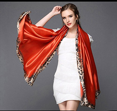 2 The Upscale Scarf Beach Scarf Shawl Can Be Used Throughout The Year.(Long  180CM Wide  90CM)