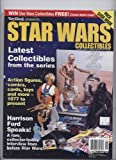 Star Wars Collectibles (Price Guide Inside, Volume 1)