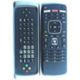 New Dual Side Keyboard Internet Remote---for Vizio M420sl M470sl M550sl E701i-a3 601i-a3