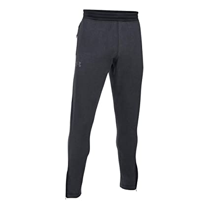 a8bbcc4dfd5f Amazon.com  Under Armour Mens Coldgear Infrared Fleece Tapered Pants ...