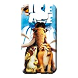 Hd Fashion Ice Age The Meltdown Phone Carrying Cases Series Samsung Galaxy S6 Edge Plus+