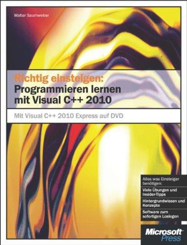 richtig-einsteigen-programmieren-lernen-mit-visual-c-2010-mit-visual-c-express-edition-auf-dvd