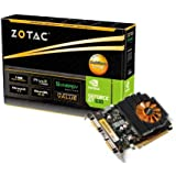 Zotac NVIDIA GeForce GT 630 Synergy Edition 1GB DDR3 2DVI/Mini HDMI PCI-Express Video Card ZT-60412-10L