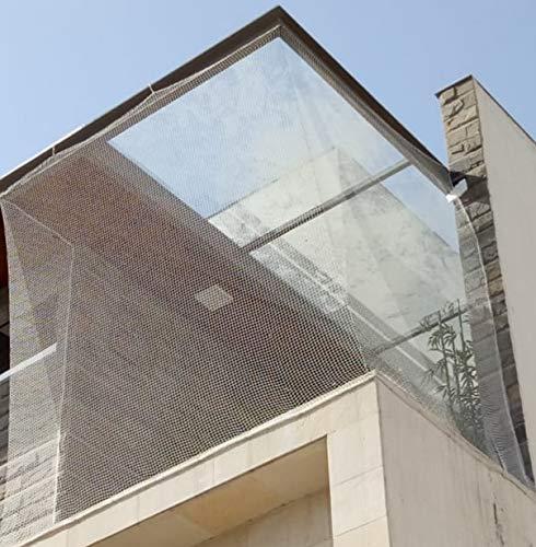 AGK Enterprises Anti-Bird Net for Balcony/Garden with Tying Ropes (8 x 22 ft.) (B082RZ5JDD) Amazon Price History, Amazon Price Tracker