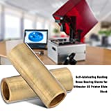 Self-lubricating Bushing Brass Bearing Sleeve
