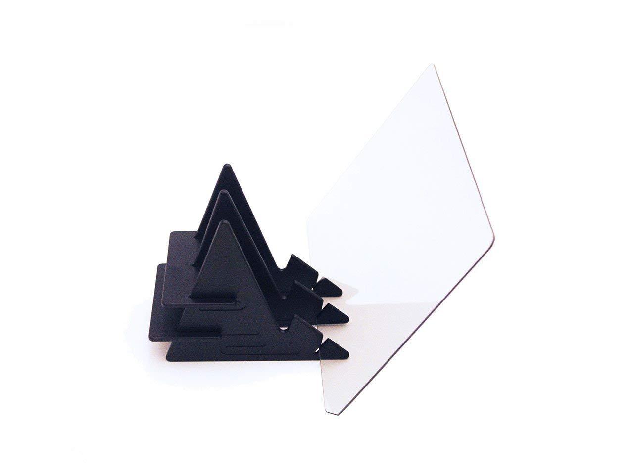 Tavoletta da Disegno Ottico per Disegno Proiettore Disegno Ottico per Ricalco di Immagini Ottiche Pittura e Calligrafia ETCHR Mirror