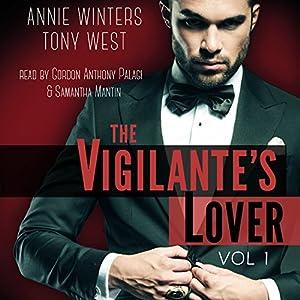 The Vigilante's Lover: A Romantic Suspense Thriller Audiobook