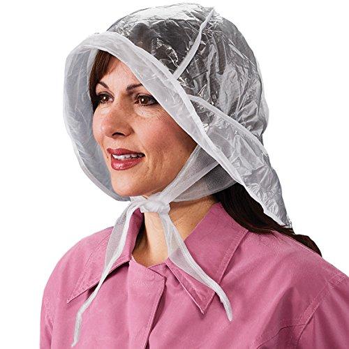 Rain Hat - Rain Scarf