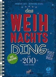 Dux Das Ding Band mit Noten 1 bis 4Kultliederbücher inkl Inhaltsverzeichnis