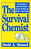 The Survival Chemist (#C-562)