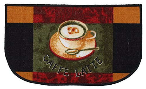 Home Fashions Print Kitchen Latte product image