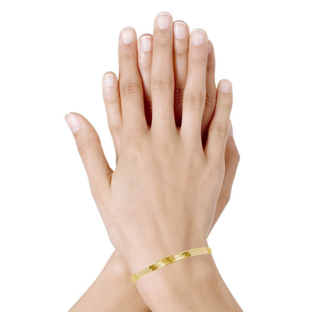 bracelet femme les poulettes