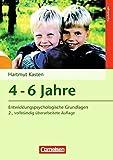 Entwicklungspsychologische Grundlagen: 4-6 Jahre: Buch