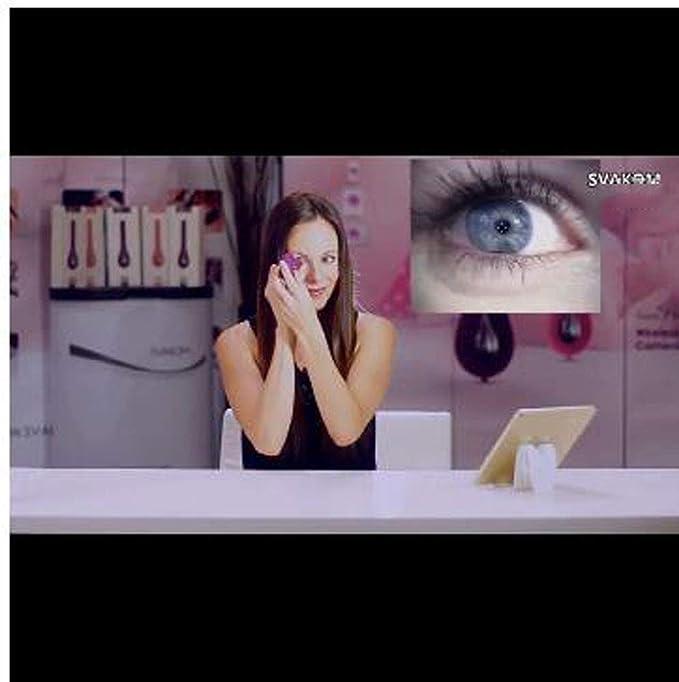 HXPH Inteligente, Control Remoto inalámbrico, Video, Dama ...