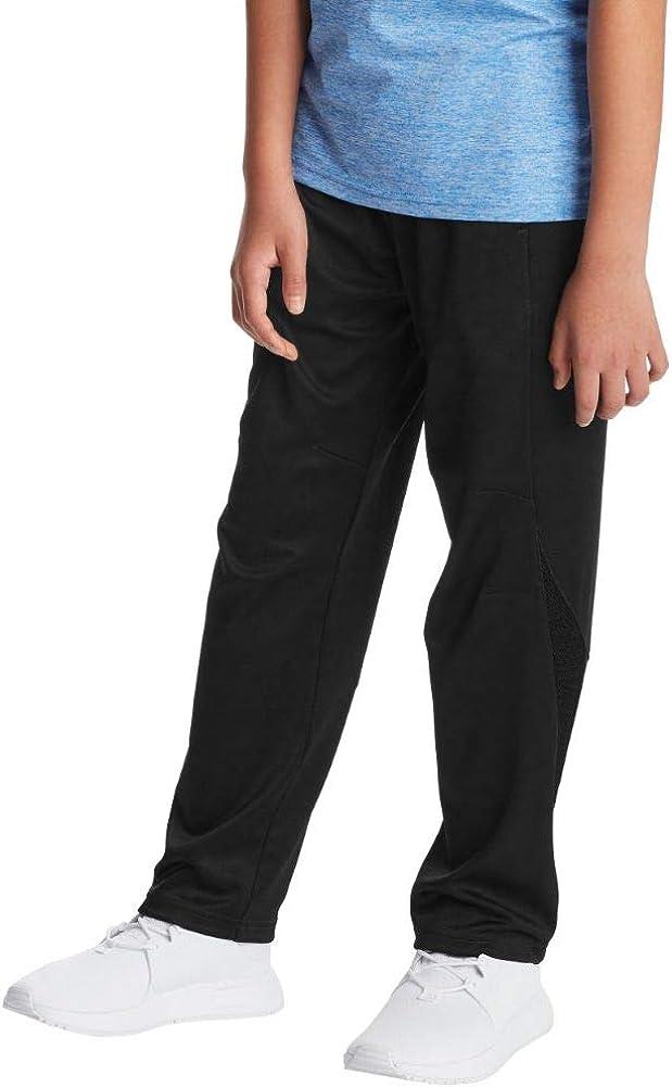 C9 Champion Boys' Open Leg Athletic Pants: Clothing