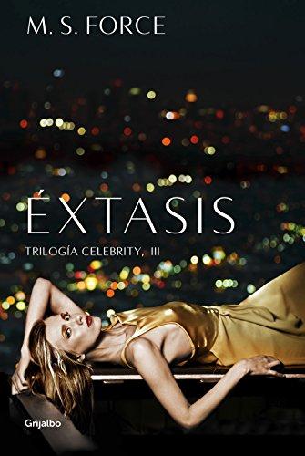 Éxtasis (Celebrity 3) (Spanish Edition)