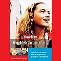 Berlitz Ingles Garantizado [Berlitz English Guaranteed] Audiobook by  Berlitz Narrated by  Berlitz
