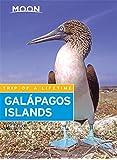 Moon Galápagos Islands (Second Edition) (Moon Galapagos Islands)