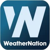 weather in apps - WeatherNation