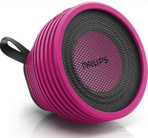 Philips Wireless Bluetooth SB2000P 37