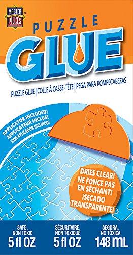 MasterPieces / Puzzle Glue, 5 oz