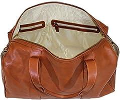 Terrida Marco Polo maleta de viaje - LE055 (Cuoio): Amazon.es ...