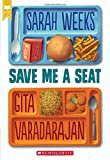 img - for Save Me a Seat (Scholastic Gold) book / textbook / text book