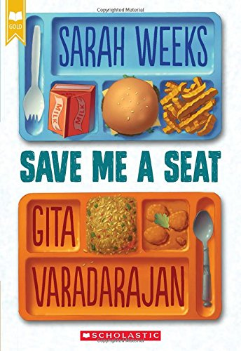 Save Me a Seat (Scholastic Gold) ()