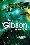 Nova War, Gary Gibson, 033045675X