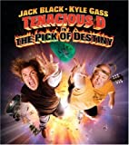 """Tenacious D in the """"Pick of Destiny"""" by Jack Black (17-Nov-2006) Paperback"""