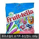 Fruit Tella Yogurt Chewing Candy 100g
