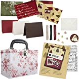 Karen Foster Design Christmas Card Creations Kit