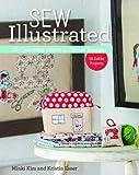Sew Illustrated: 35 Charming Fabric & Thread Designs