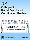 NP Orthopedic: Rapid Board and Certification Review