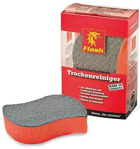 Berühmt Flash Kaminscheiben Trockenreiniger Schwamm Für Kamin Ofen MM78