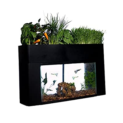 Image of Pet Supplies AquaSprouts Garden