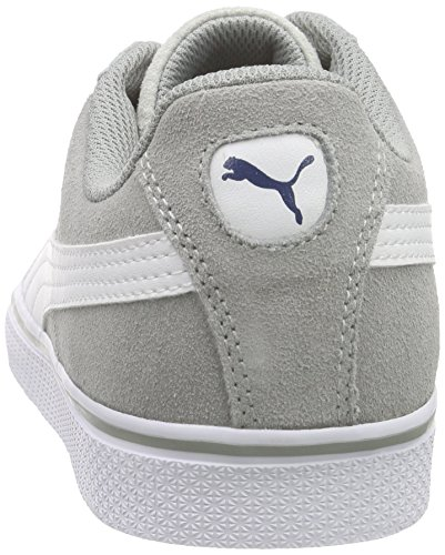 Puma 1948 Vulc - Sneakers Unisex para Adultos Gris (Limestone/Grey 01)
