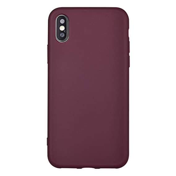 baby pink iphone xs max case