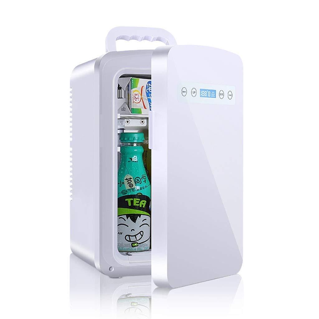 Nevera Portatil Mini Refrigerador, Refrigerador De Auto De 10 ...