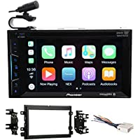 Pioneer Bluetooth DVD Receiver iPhone/Android/CarPlay For 2004-2006 Ford F-150