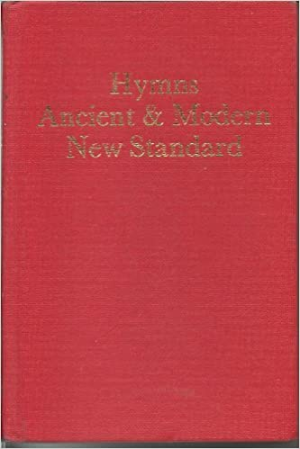 Hymns Ancient and Modern: New Standard Version Words edition (New Standard Edition)