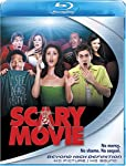 Cover Image for 'Scary Movie'