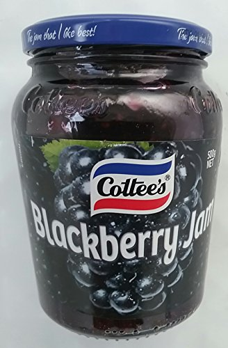 cottees-blackberry-jam-500g