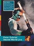 Secret World Live [DVD] [2012] [NTSC]