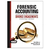 img - for Forensic Accounting for Divorce Engagements: A Practical Guide, Third Edition book / textbook / text book